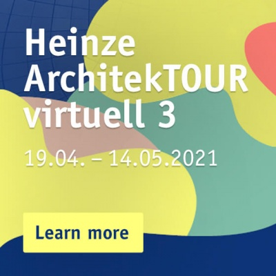 Heinze - Architektour 2021 | GB